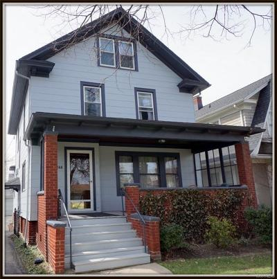 Buffalo NY Single Family Home A-Active: $279,900