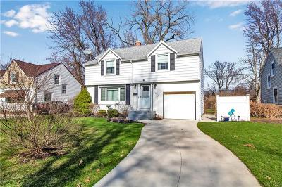 Amherst Single Family Home A-Active: 158 Lamarck Drive
