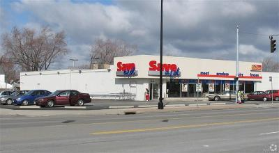Erie County Commercial A-Active: 3640 Delaware Avenue