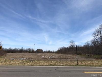 Wheatfield Residential Lots & Land For Sale: Lot #4 Witmer Road