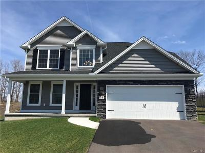 Erie County Single Family Home A-Active: 38 Vista Court