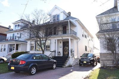 Buffalo Multi Family 2-4 A-Active: 56 Rugby Road