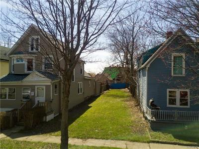 Buffalo Residential Lots & Land A-Active: 192 15th Street