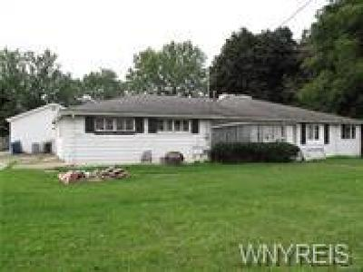Williamsville Single Family Home A-Active: 6565 Main Street