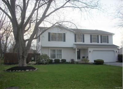 Niagara County Single Family Home A-Active: 81 Lindhurst Drive