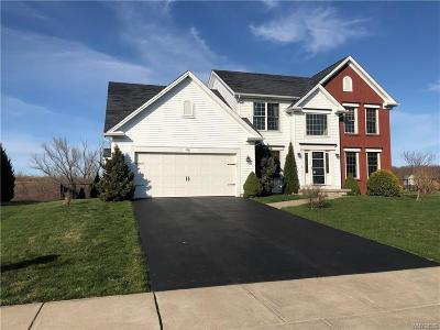 Erie County Single Family Home A-Active: 49 Avian Way
