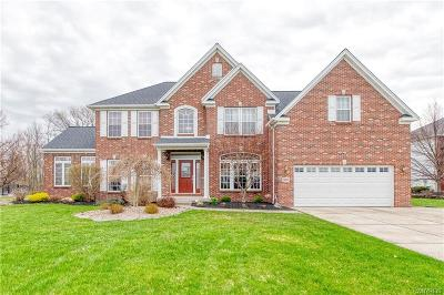 Erie County Single Family Home A-Active: 5809 Forest Creek Drive