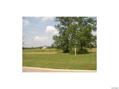 Erie County Residential Lots & Land A-Active: 10223 Shamus Lane South