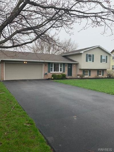Niagara County Single Family Home A-Active: 5695 Jennifer Drive East