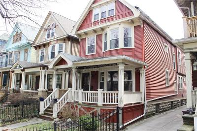 Buffalo NY Single Family Home A-Active: $399,900
