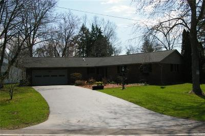 Niagara County Single Family Home A-Active: 328 Howard Drive