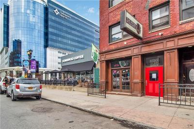 Erie County Commercial A-Active: 85 West Chippewa Street