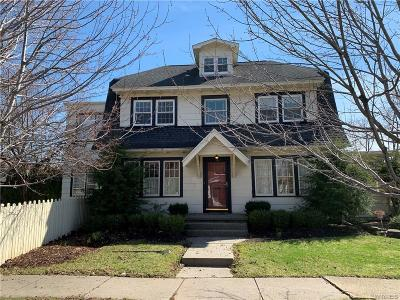 Buffalo Single Family Home P-Pending Sale: 293 Starin Avenue