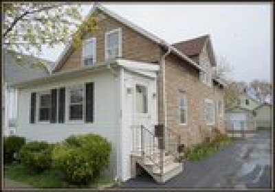Dunkirk Single Family Home A-Active: 120 South Ocelot Street