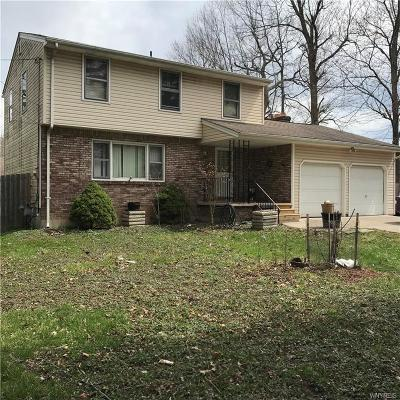 Single Family Home A-Active: 465 Campbell Boulevard