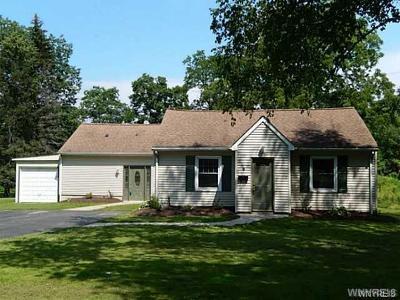 Single Family Home A-Active: 9 Pleasant Avenue