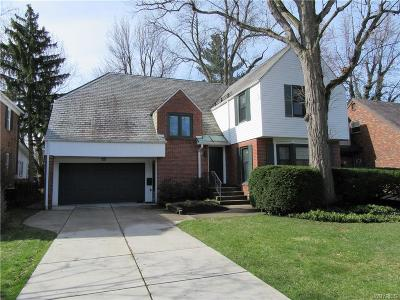 Amherst Single Family Home U-Under Contract: 29 Woodhaven Drive