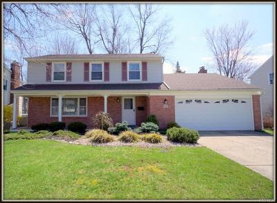 Williamsville Single Family Home A-Active: 67 Countryside Lane