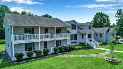 Erie County Single Family Home A-Active: 11973 Stage Road