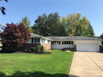 Williamsville Single Family Home A-Active: 63 Hunters Lane
