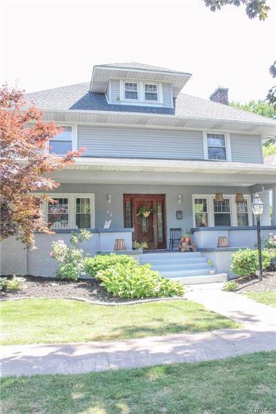 Single Family Home A-Active: 44 Levan Avenue