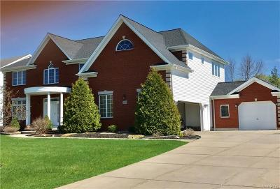 Williamsville Single Family Home A-Active: 5489 Pine Loch Lane