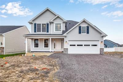 Amherst Single Family Home A-Active: 22 Boxelder Lane