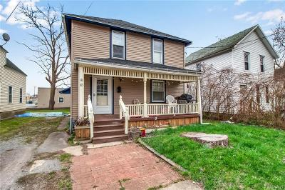 Single Family Home U-Under Contract: 10 Masse Place