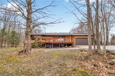 Alden Single Family Home A-Active: 1762 Three Rod Road