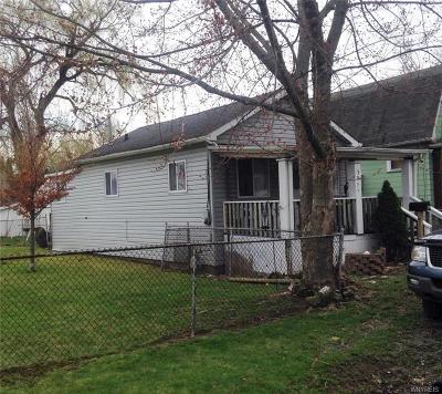 Single Family Home A-Active: 3051 St. Paul Street