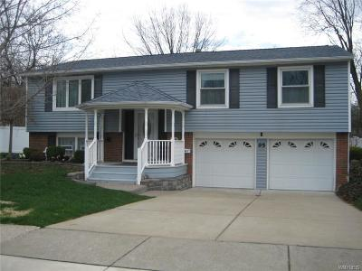 West Seneca Single Family Home A-Active: 95 Theresa Court