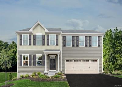 Batavia NY Single Family Home A-Active: $227,990