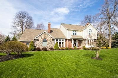 Niagara County Single Family Home C-Continue Show: 362 Glengrove Road