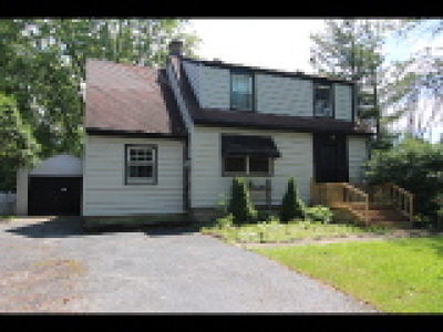 Niagara Falls Single Family Home A-Active: 5899 Garlow Road