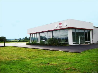 Great Valley NY Commercial A-Active: $599,000