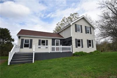 Arcade Single Family Home U-Under Contract: 1117 Chaffee Road