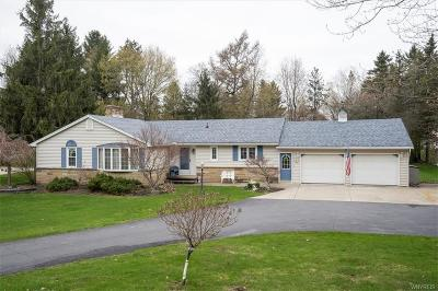 Elma Single Family Home A-Active: 71 Billington Heights Road