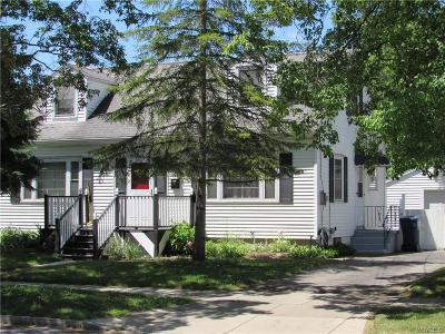 Single Family Home P-Pending Sale: 466 72nd Street