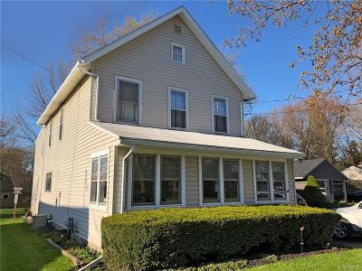 Perry Single Family Home C-Continue Show: 55 Watkins Avenue