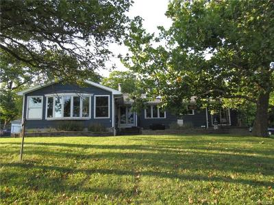 Grand Island Single Family Home A-Active: 2400 East River Road