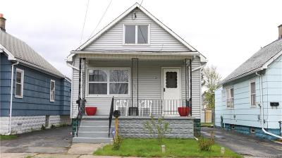 Lackawanna Single Family Home For Sale: 29 Currant Avenue