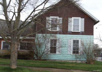 Hanover Single Family Home For Sale: 15 Adams Street