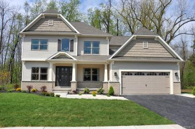 Amherst Single Family Home For Sale: 9 Avalon Meadows