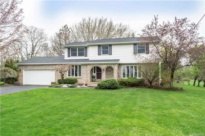 Orchard Park Single Family Home A-Active: 19 Kathryn Drive