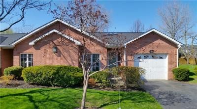Amherst Condo/Townhouse Pending: 18 Woodpointe Run
