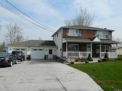 West Seneca Multi Family 2-4 A-Active: 1540 Center Road