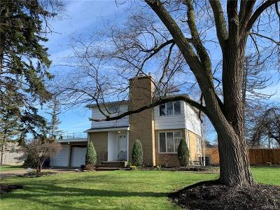 Single Family Home Sold: 5 Brookedge Drive
