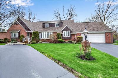 Clarence Single Family Home U-Under Contract: 4848 Smiley Terrace