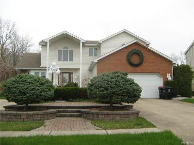 Single Family Home A-Active: 3 West Lake Forest Parkway