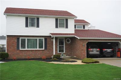 Single Family Home U-Under Contract: 11 Rose Hill Circle